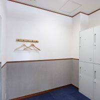 2F更衣室