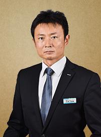 倉敷支店長 古川 忠義