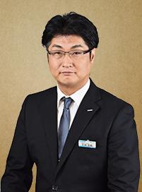 竜操支店長 小田 忠晴